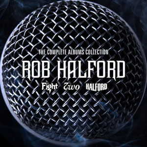 Rob Halford - Complete Albums Collection