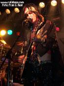 Hanoi Rocks -  Foto: Fran C. Real