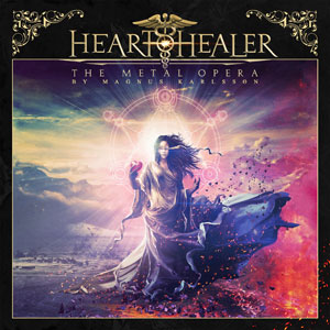 HEART HEALER -  The Metal Opera by Magnus Karlsson