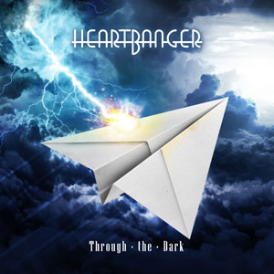HEARTBANGER - Through The Dark