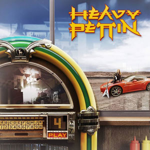 HEAVY PETTIN  - 4 Play