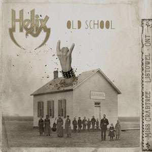 HELIX - Old School