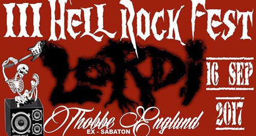 Hell Rock Fest