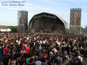 Main Stage - Foto: Carlos Oliver