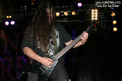 Cannibal Corpse - Foto: Carlos Oliver