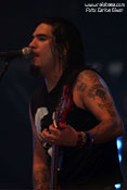 Machine Head - Foto: Carlos Oliver