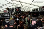 Hellfest - Foto: Carlos Oliver
