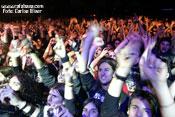 Helloween - Foto: Carlos Oliver