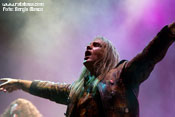 Helloween - Foto: Sergio Blanco