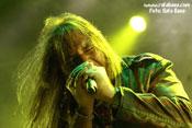 Helloween - Foto: Rafa Basa