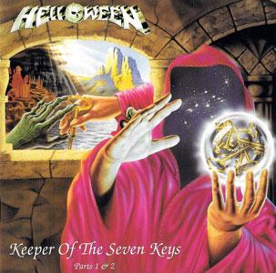 HELLOWEEN - Keeper Of The Seven Keys l & ll