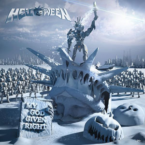 HELLOWEEN - My God – Given Right
