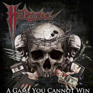 HERETIC - A Game You Can Not Win