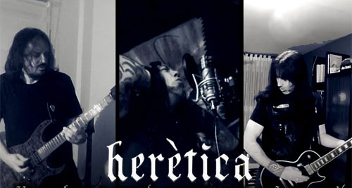 HERETICA