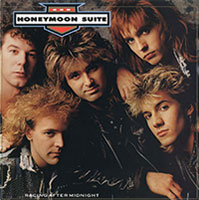 HONEYMOON SUITE - Racing After Midnight