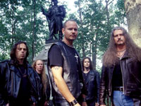 Iced Earth 2004