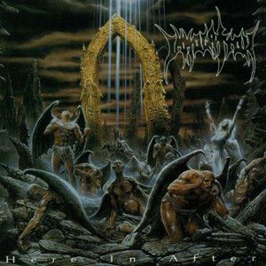 IMMOLATION - Here In After