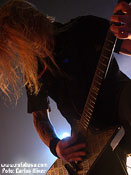 In Flames  - Foto: Carlos Oliver