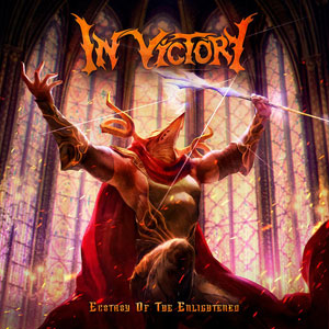IN VICTORY  - Ecstasy of the Enlightened