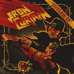 IRON CURTAIN - Outlaw
