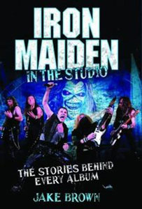 IRON MAIDEN: In The Studio