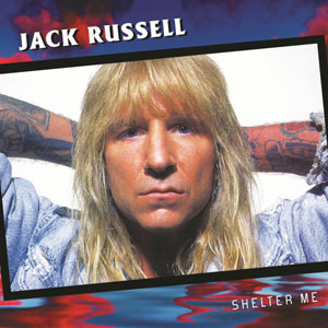 Jack Russell - Shelter Me