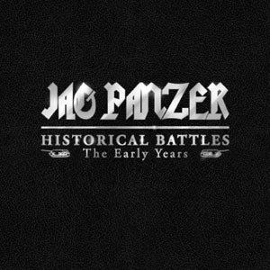 JAG PANZER - Historical Battles: The Early Years