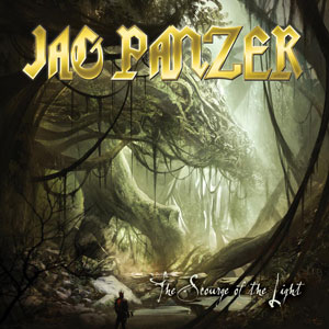 JAG PANZER - Scourge Of Light