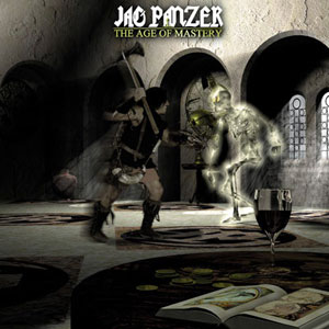 JAG PANZER - The Age Of Mastery