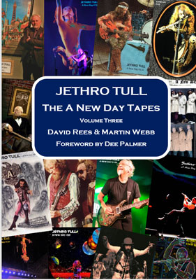 JETHRO TULL - A New Day Tapes