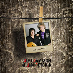Jimi Jamison y Jim Peterik - Extra Moments
