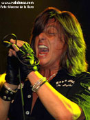 Joe Lynn Turner - Foto: Wences de la Rosa
