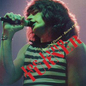 Joe Lynn Turner- Street Of Dreams - Boston 1985