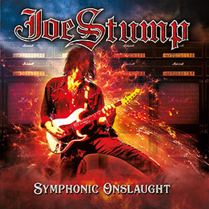 Joe Stump - Symphonic Onslaught