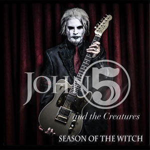 John 5 - Season Of The Witch