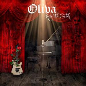 Jon Oliva - Raise The Curtain