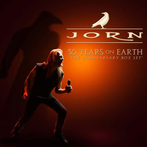 JORN - 50 Years On Earth
