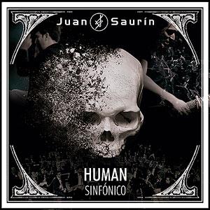 Juan Saurín - Human Sinfónico