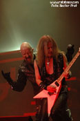 Judas Priest - Foto: Hèctor Prat