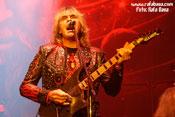 Judas Priest - Foto: Rafa Basa