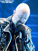 Rob Halford de Judas Priest