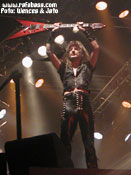 Judas Priest -  Fotos:Wences & Jato