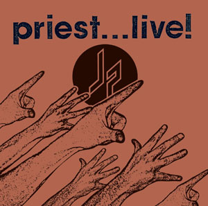 JUDAS PRIEST - Live