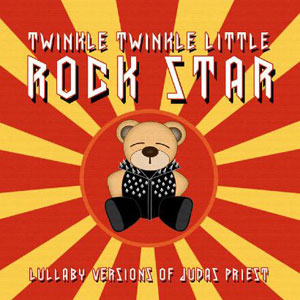 Lullaby Versions Of Judas Priest
