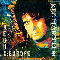 Kee Marcello - Redux: Europe