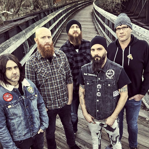 KILLSWITCH ENGAGE