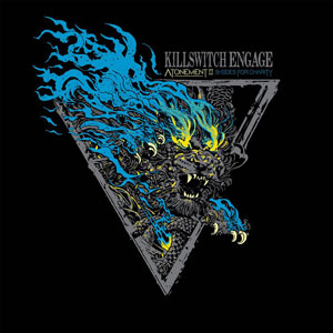 KILLSWITCH ENGAGE - Atonement II B-Sides For Charity