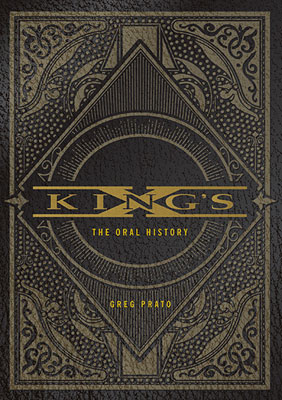King's X - The Oral History