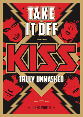 Take It Off: Kiss Truly Unmasked