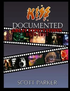 KISS Documented: Great Expectations 1970 – 1977